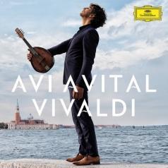 Avi Avital (Эви Эвиталь): Vivaldi