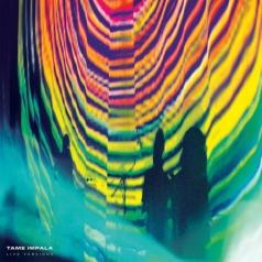 Tame Impala: Live Versions