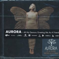 Aurora (Аврора Акснес): All My Demons Greeting Me As A Friend