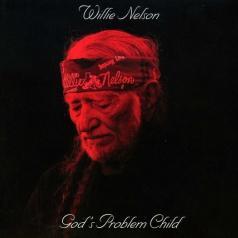 Willie Nelson (Вилли Нельсон): God's Problem Child