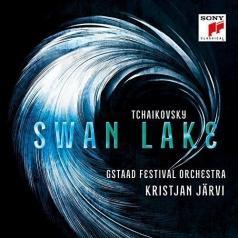 Kristjan Jarvi (Кристьян Ярви): Swan Lake Ballet Music