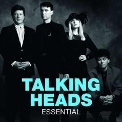 Talking Heads (Токинг Хедс): Essential