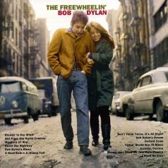 Bob Dylan (Боб Дилан): The Freewheelin' Bob Dylan