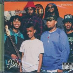 The Internet: Ego Death