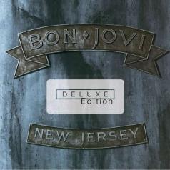 Bon Jovi (Бон Джови): New Jersey