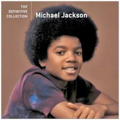 Michael Jackson (Майкл Джексон): Definitive Collection