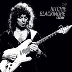 Rainbow (Рейнбоу): The Ritchie Blackmore Story