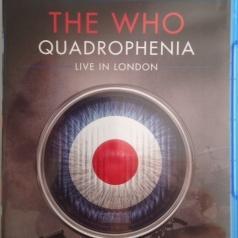 Who: Quadrophenia - Live In London
