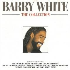 Barry White (Барри Уайт): The Collection