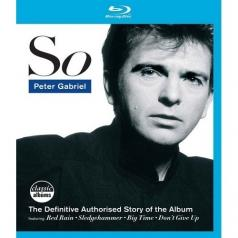 Peter Gabriel (Питер Гэбриэл): So