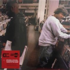 DJ Shadow (Диджей Шадоу): Endtroducing.....