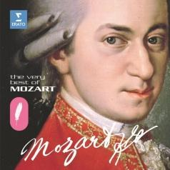 W.A. Mozart: The Very Best Of Mozart