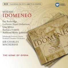 Sir Charles Mackerras: Idomeneo