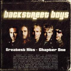Backstreet Boys (Бекстрит бойс): Greatest Hits - Chapter 1