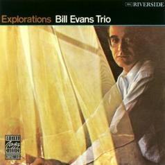 Bill Evans (Билл Эванс): Explorations