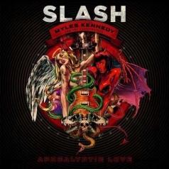 Slash (Слеш): Apocalyptic Love