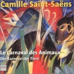 Ross Pople: Carnival Of The Animals, We
