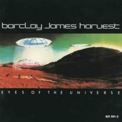 Barclay James Harvest (Барклай Джеймс Харвест): Eyes Of The Universe