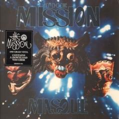 The Mission: Masque