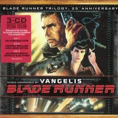 Vangelis (Вангелис): Blade Runner Trilogy