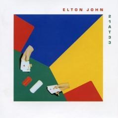 Elton John (Элтон Джон): 21 AT 33