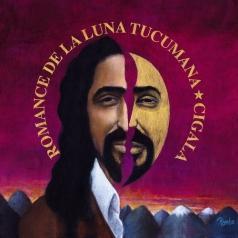 Diego El Cigala (Диего Эль Сигала): Romance De La Luna Tucumana