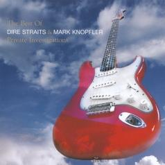 Dire Straits (Дире Страитс): Private Investigations - The Best Of