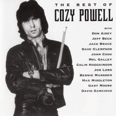 Cozy Powell (Кози Пауэлл): The Best Of Cozy Powell
