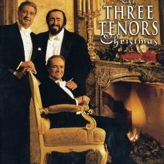 The Three Tenors (Три тенора): The Three Tenors Christmas