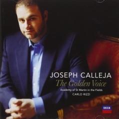 Joseph Calleja (Джозеф Каллея): Golden Voice