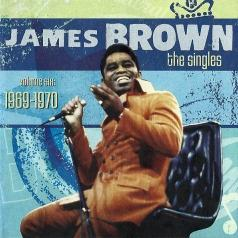 James Brown (Джеймс Браун): The Singles Vol. 6: 1969-1970