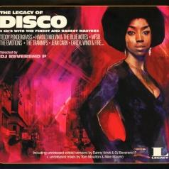 The Legacy Of… Disco