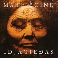 Mari Boine (Мари Бойне): In The Hand Of The Night