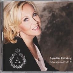 Agnetha Fältskog (АгнетаФэльтског): A - deluxe