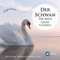 Han-Na Chang (Чан Хан На): Der Schwan: Cello Classics