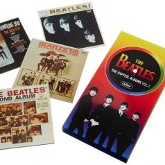 The Beatles (Битлз): The Capitol Albums Vol 1