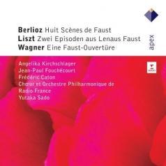 Yutaka Sado (Ютака Садо): Faust:  Berlioz, Liszt & Wagner