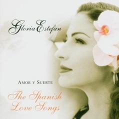 Gloria Estefan (Глория Эстефан): Amor Y Suerte (Spanish Love Songs)