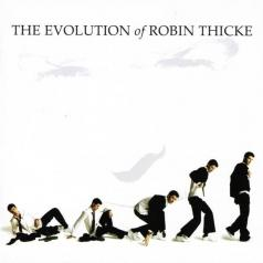 Robin Thicke (Робин Тик): The Evolution of Robin Thicke