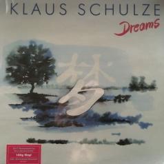 Klaus Schulze (Клаус Шульце): Dreams