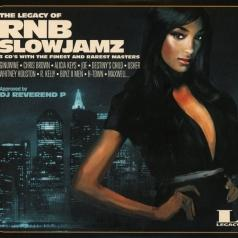 The Legacy Of… Rnb Slow Jamz