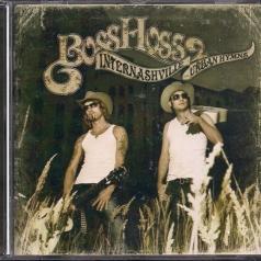 The BossHoss: Internashville Urban Hymns