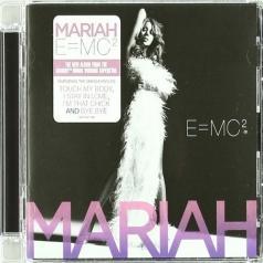 Mariah Carey (Мэрайя Кэри): E=MC2