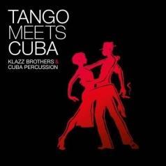 Klazz Brothers & Cuba Percussion: Tango meets Cuba