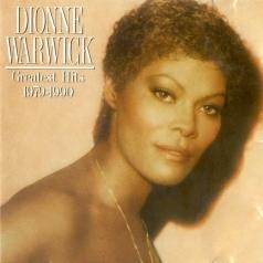 Dionne Warwick (Дайон Уорвик): Greatest Hits 1979 - 1990