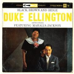 Duke Ellington (Дюк Эллингтон): Black, Brown, & Beige