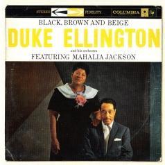 Duke Ellington (Дюк Эллингтон): Black, Brown, & Beige