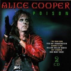 Alice Cooper (Элис Купер): Poison