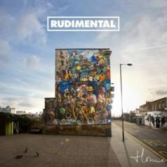Rudimental (Рудиментал): Home
