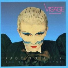 Visage: Fade To Grey The Single Collection
